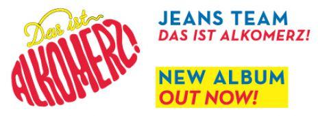 NEW ALBUM OUT NOW!!! Das ist alkomerz