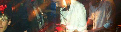 DJ Mix> Tracht & Prügel Tape 1