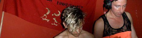DJ Mix> Tracht & Prügel Tape 2